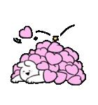 すこぶるウサギ【でか文字】(個別スタンプ:29)
