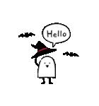 【動く】ハロウィン モンスターズ(個別スタンプ:05)