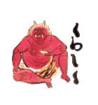 日本昔話すたんぷ(個別スタンプ:07)