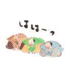 日本昔話すたんぷ(個別スタンプ:14)