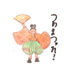 日本昔話すたんぷ(個別スタンプ:18)