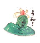 日本昔話すたんぷ(個別スタンプ:20)