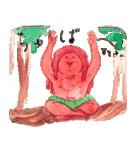 日本昔話すたんぷ(個別スタンプ:36)