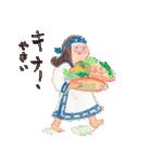 日本昔話すたんぷ(個別スタンプ:38)