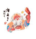 日本昔話すたんぷ(個別スタンプ:40)