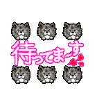 秋田犬LOVE 2(個別スタンプ:23)