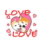 秋田犬LOVE 2(個別スタンプ:35)