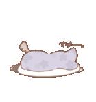 猫耳女子と猫耳男子(個別スタンプ:16)