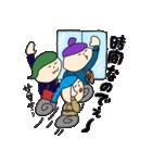 進め!OL街道(個別スタンプ:22)