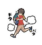 オカン系&心の声系男子【兄弟スタンプ】(個別スタンプ:38)