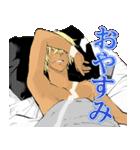 名探偵コナン ゼロの日常(個別スタンプ:16)