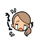 部活応援☆ママ(個別スタンプ:08)