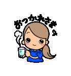 部活応援☆ママ(個別スタンプ:31)