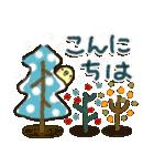寒い日に♡ ほっこり・やさしいスタンプ(個別スタンプ:03)