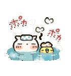 寒い日に♡ ほっこり・やさしいスタンプ(個別スタンプ:38)