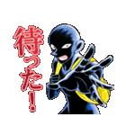 名探偵コナン 犯人の犯沢さん(個別スタンプ:34)