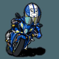 バイク乗りの日常(その6)