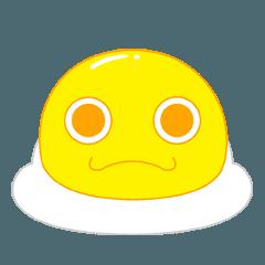 卵 DADA
