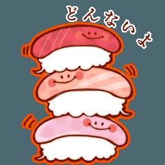 金沢スシバルーン