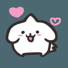 ハリネズミ犬(ハリィヌ)2
