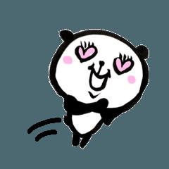 ポジティブパンダ 4