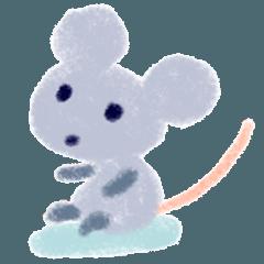 りんこのちょこっとマウス
