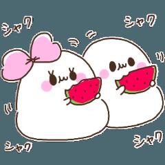 Merry家 マシュマロガール&ボーイ(夏)
