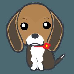 子犬のキャロル
