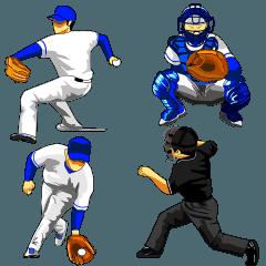 チームNo.1 野球