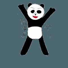 パンダのパン美ちゃん3