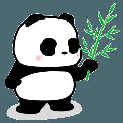 パンダの銀ちゃん2