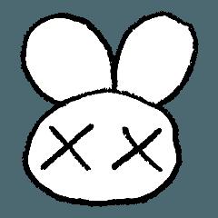 タスケテウサギ