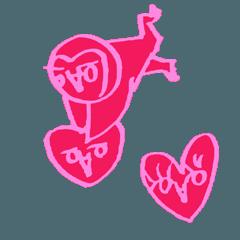 fukufuku heart