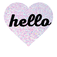 Heart message 1