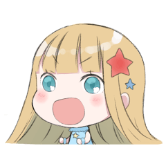 星の子アステロイドちゃん