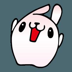 柔らかウサギ