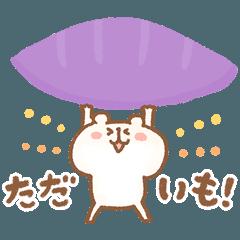 ゆるくま34 秋!!