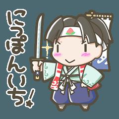 ちょっとおかしな日本の昔話