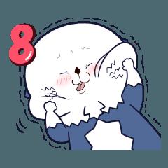 オラタマくん8
