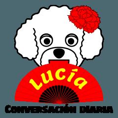 Lucíaが使うスペイン語の日常会話