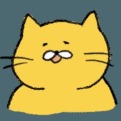 デブ猫くんのにゃー日記