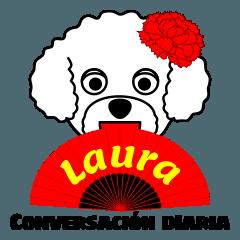 Lauraが使うスペイン語の日常会話