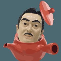 3Dアニメでシュールなダジャレ!VOL.2
