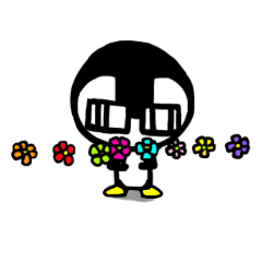 ペンギン模様2