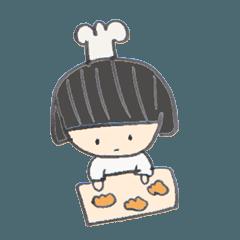 パン屋のゆりこ