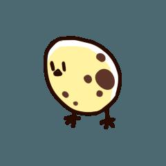 うずらの卵うずたま
