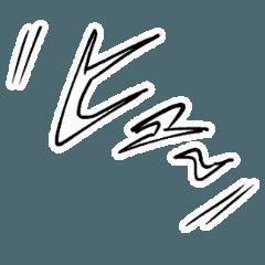 オノマトペと効果音