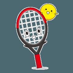 ショートテニス