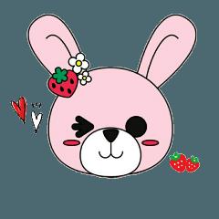 ラブリーいちごちゃん♥《ベリー編》♥