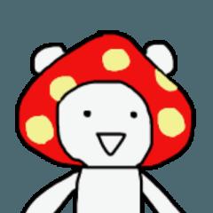 クマのポコちゃん 秋編
